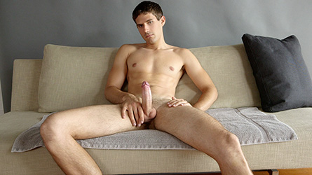Self Made Gay Porn